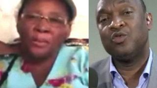 VIDEO: Yon diaspora Haitien fache pou 10 mil goud tax la, li tonbe joure President Jovenel ak Youri Latortue