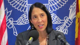 VIDEO: Future US Ambassador to Haiti answers NOTHING about TPS for Haitians